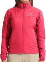 Arc'teryx Atom LT Jacket - Polartec® Power Stretch®, Insulated (For Women)