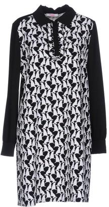Blugirl Short dresses - Item 34762717HG