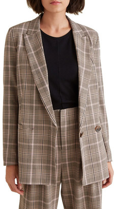 Seed Heritage Man Style Suit Blazer