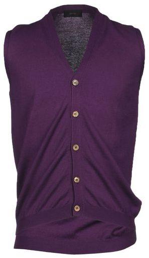 Zanone Sweater vest