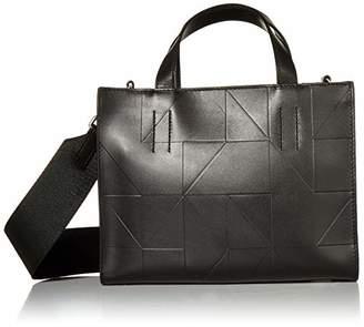 Ecco Signature Line Mini Handbag