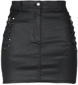Love Moschino Mini skirt