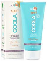 Coola SPF 30+ Mineral Citrus Mimosa Sunblock