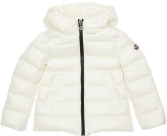 Moncler Alithia Nylon Down Jacket