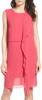 French Connection James Sheath Dress