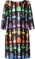 Mary Katrantzou Shea dress