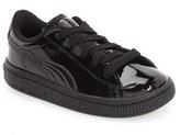 Puma Infant Boy's 'Basket Classic' Shoe