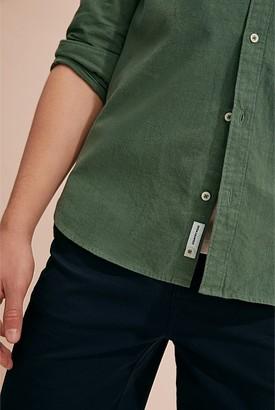 Country Road Teen Linen Shirt