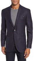 Moods of Norway Men's Johansen 2 Classic Trim Fit Blazer