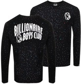 Billionaire Boys Club Galaxy T Shirt Black