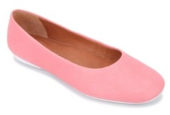 Gentle Souls by Kenneth Cole Eugene Travel Ballet Flats Women's Shoes
