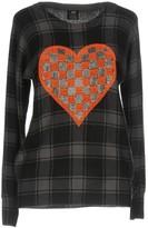 e.vil Sweaters - Item 39794524