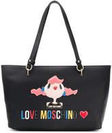 Love Moschino Charming tote bag