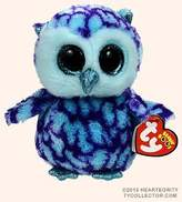 Ty.com New TY Beanie Boos Cute OSCAR the Blue & Purple Owl Plush Toys 6'' 15cm Ty Plush Animals Big Eyes Eyed Stuffed Animal Soft Toys for Kids Gifts ...