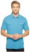 Kuhl Icelandr S/S Shirt Men's Short Sleeve Pullover