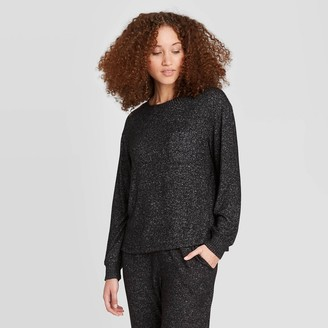 Stars Above Women's Perfectly Cozy Lounge Sweatshirt - Stars AboveTM