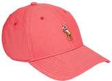 Polo Golf By Ralph Lauren Fairway Cotton Baseball Cap, One Size