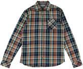 Scotch Shrunk SCOTCH & SHRUNK Shirts - Item 38655777