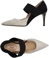 Jucca Pumps