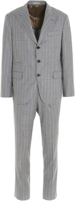 Brunello Cucinelli leisure Suits