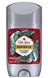 Old Spice Wild Collection Anti-Perspirant & Deodorant, Hawkridge Scent 2.6 oz (Pack 2)
