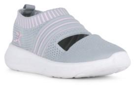 Danskin Empower Slip On Stretch Knit Sneaker Women's Shoes