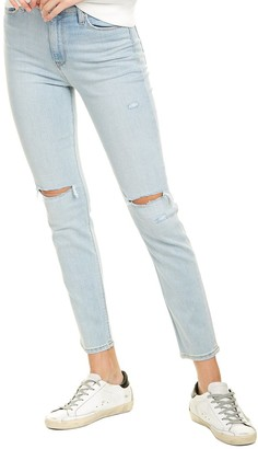 Hudson Holly Tempo High-Rise Skinny Ankle Cut Jean
