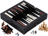 MAINSTREET CLASSIC Mainstreet Classics Chess Checkers Backgammon Chinese Checkers