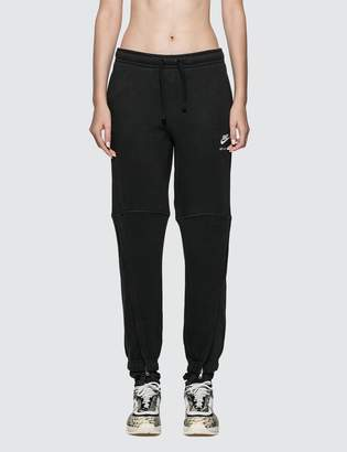 Alyx x Nike Logo Sweatpants
