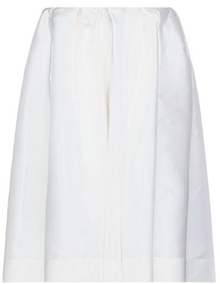 Marques Almeida 3/4 length skirt