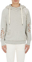 NSF Men's Orion Distressed Hoodie