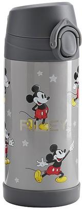 Pottery Barn Kids Mackenzie Gray Disney Mickey Mouse Water Bottles