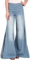 Free People Ramona Apron Pants