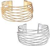 Avon Rising Stars Cuff Bracelet
