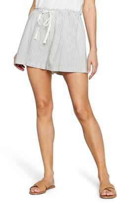 Thread & Supply Ollie Tie Waist Shorts
