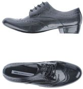 Alexandre Herchcovitch MELISSA + Lace-up shoes