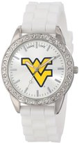 """Game Time Women's COL-FRO-WVU """"Frost"""" Watch - West Virginia"""