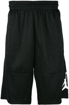 Nike Jordan Blockout basketball shorts - men - Polyester - S