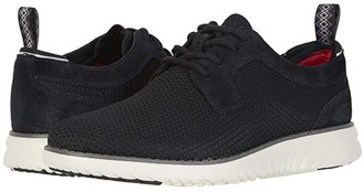UGG Union Derby HyperWeave (Black) Men's Shoes