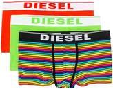 Diesel striped boxer briefs