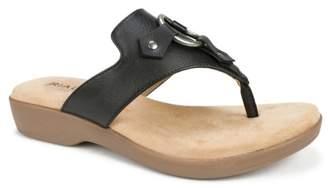 Rialto Blanka Wedge Sandal