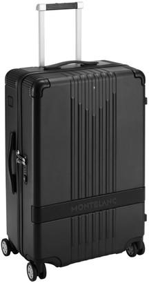Montblanc MY4810 Nightflight Medium Luggage
