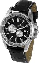 Jacques Lemans Men's 1-1774A Liverpool Sport Analog Automatic Movement Watch