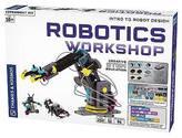 Thames & Kosmos Thames & Kosmos Robotics Workshop