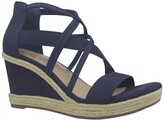 Thumbnail for your product : Impo Tacara Stretch Memory Foam Espadrille Platform Wedge Sandal