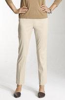 J. Jill Perfect Side-Zip Ankle Pants