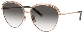 Tiffany & Co. 0TF3075 1534351002 Sunglasses