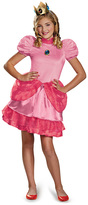 Disguise Super Mario Princess Peach Dress-Up Set - Girls