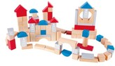Hape Toddler Metropolitan Wooden Blocks Set