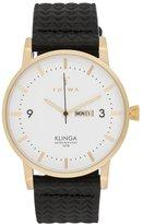 Triwa Ivory Klinga Watch Black Giza Classic